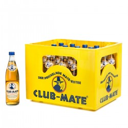 CLUB MATE 0,5L / OP.ZB. 20 SZT
