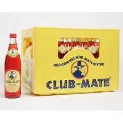 CLUB MATE GRANAT 0,5L /...