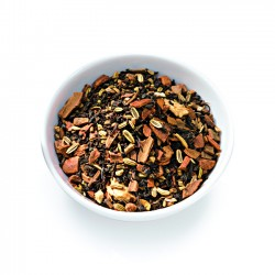 Masala Chai (Black Tea with...