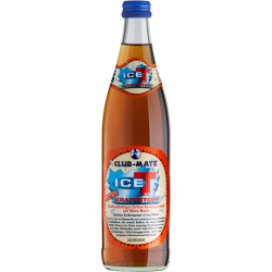 CLUB MATE ICE T-KRAFT 0,5L