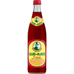 CLUB MATE GRANAT 0,5L