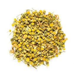 Fruity Camomile